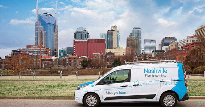 AT&T and Comcast finalize court victory over Nashville and Google Fiber