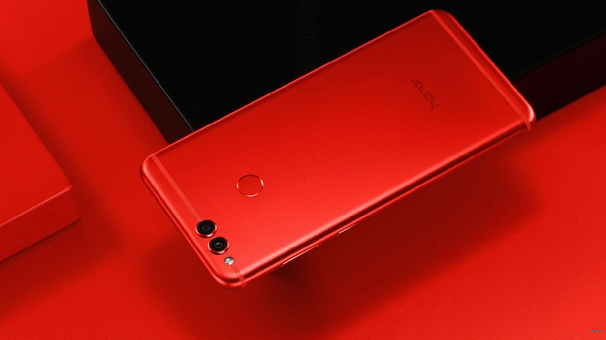 Honor-7X-Rojo-